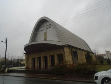 ADAPEI – Église de la Sainte Famille – Talence