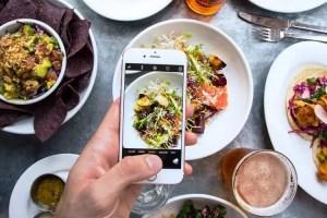 restaurant communication