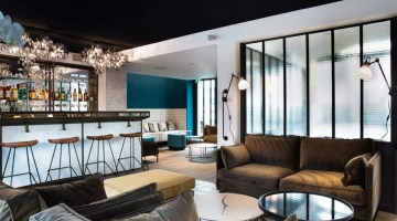 Hotel-les-deux-girafes-Paris Shop & Design