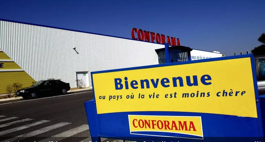 conforama-suppression- emploi
