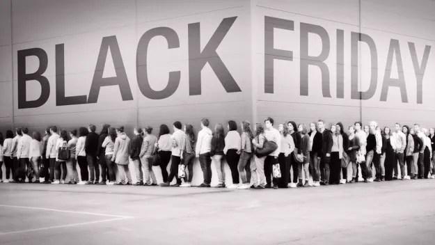 10) Le Black Friday ne fait pas l'unanimité dans le commerce