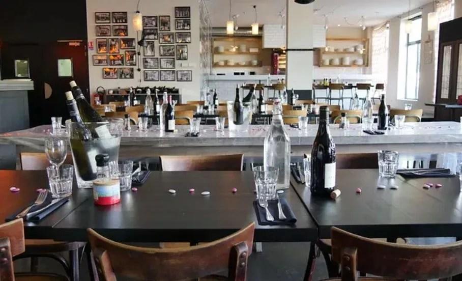 réouverture restaurants mai