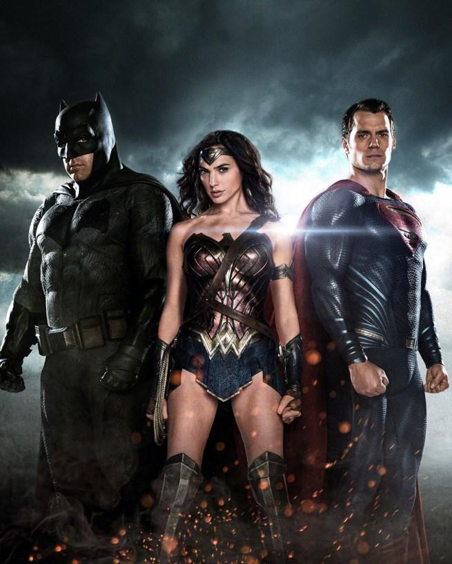 Batman V Superman pic1
