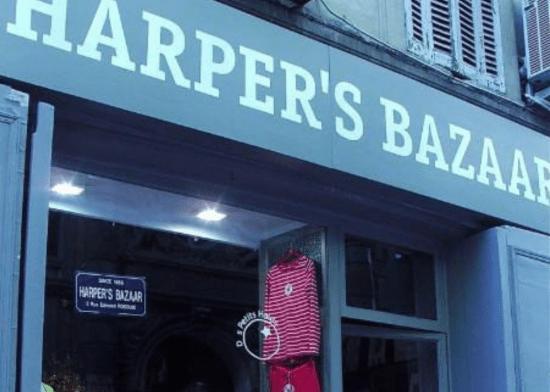 Harper's Baazar