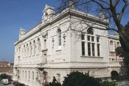Palais-des-Arts