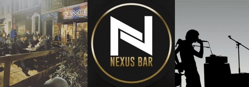 Nexus bar