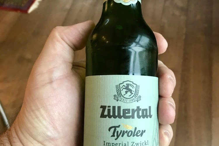 Bier aus Österreich