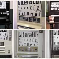 Literaturautomat