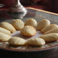 Keks zum Buch: Madeleines