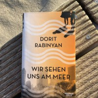 Dorit Rabinyan: Wir sehen uns am Meer