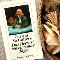 Rezension Carson McCullers - Das Herz ist ein einsamer Jäger