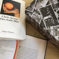 [Rezension] Das kalte Blut von Chris Kraus