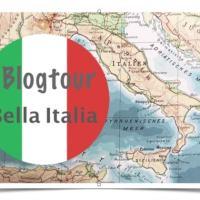 Blogtour Bella Italia