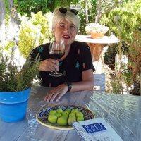Marlies Burget: Baci aus Perugia - Rezension und Interview