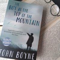 [Rezension] Der Junge auf dem Berg