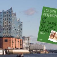 Joachim Meyerhoff: Lesung und Rezension