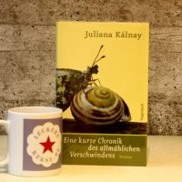 Rezension und Interview der Debütautorin Juliana Kálnay