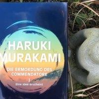 Murakami: Commendatore Teil 1