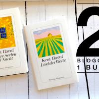 Blogger lesen Kent Haruf