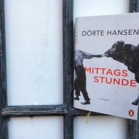 [Rezension] Dörte Hansen: Mittagsstunde