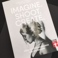 Annegien Schilling: Imagine, Shoot, Create