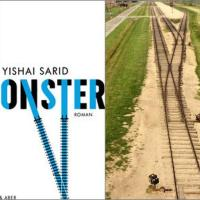 Rezension: Monster von Yishai Sarid