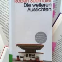 [Rezension] Robert Seethaler: Die weiteren Aussichten