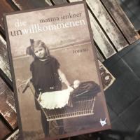 [Rezension] Marina Jenkner: Die Unwillkommenen
