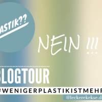 Am 5. Bloggeburtstag startet eine neue Blogtour