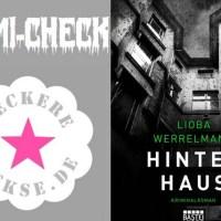 Lioba Werrelmann: Hinterhaus