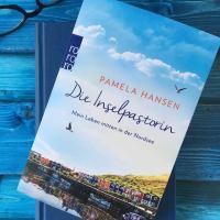 Die Inselpastorin von Pamela Hansen
