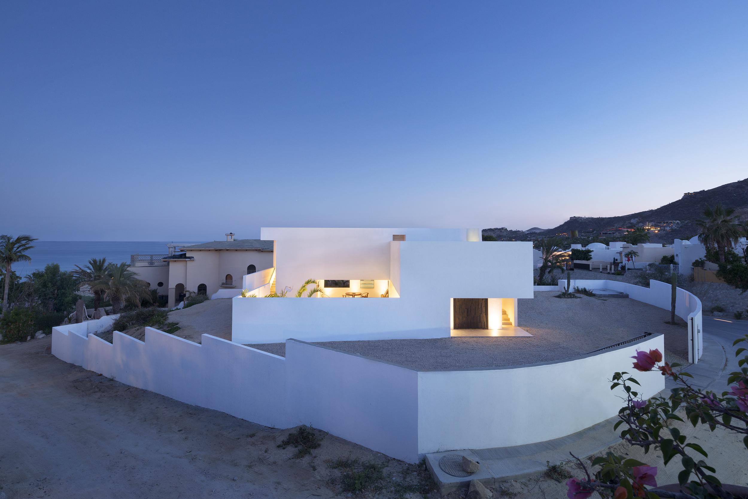 Costa Azul | Leckie Studio Architecture + Design