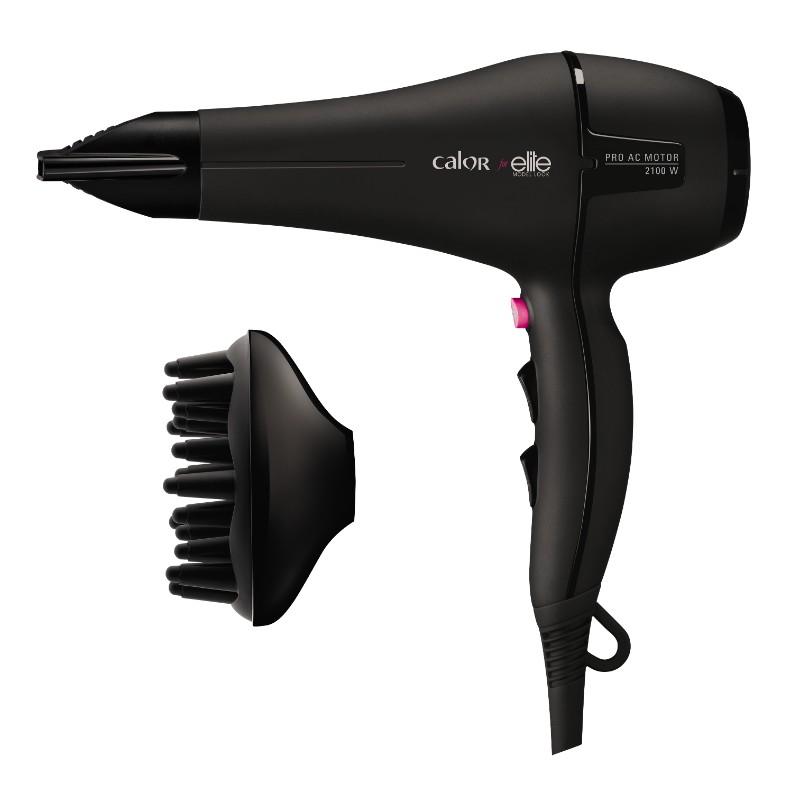 Seche Cheveux Signature Pro Leclerc Pont L Abbe