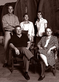 Famille Elie Jeune