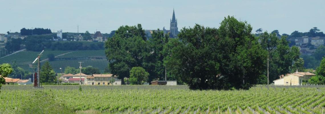 Château d'Arcole