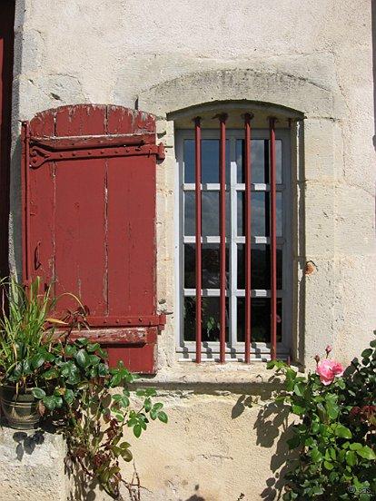 La Tuilerie du Puy Michael Regaud