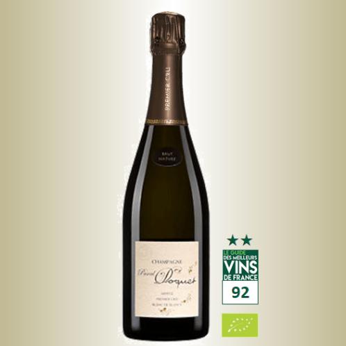 Pascal Doquet Champagne Premier Cru Arpege Brut Nature