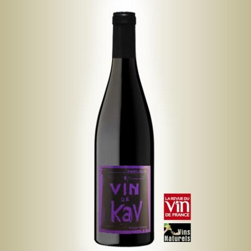 Karim Vionnet Chiroubles vin de kav