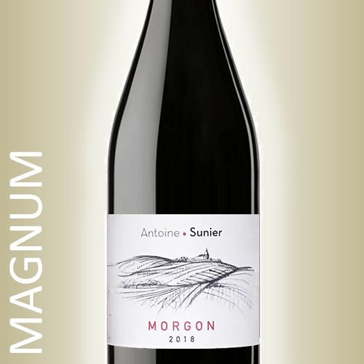 Antoine Sunier Morgon Magnum