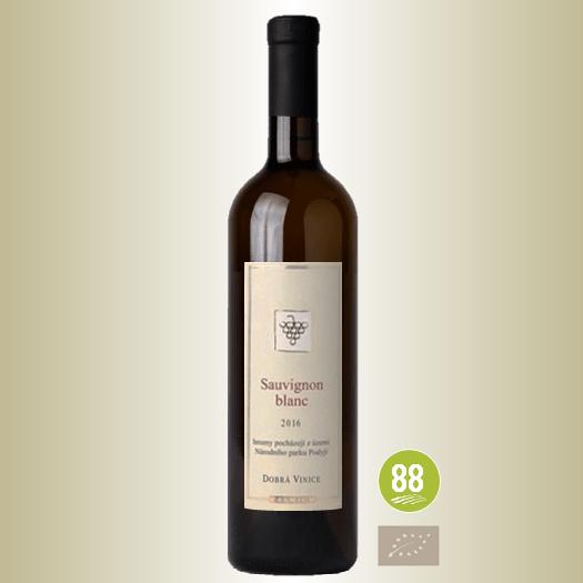 Dobra Vinice Premium Sauvignon blanc (WordPress 01)