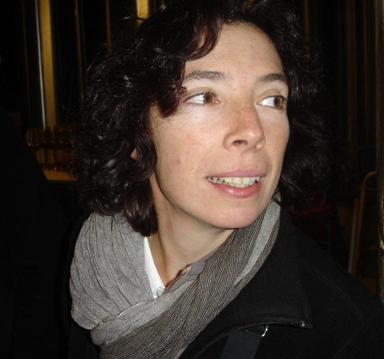Gisèle Bordenave