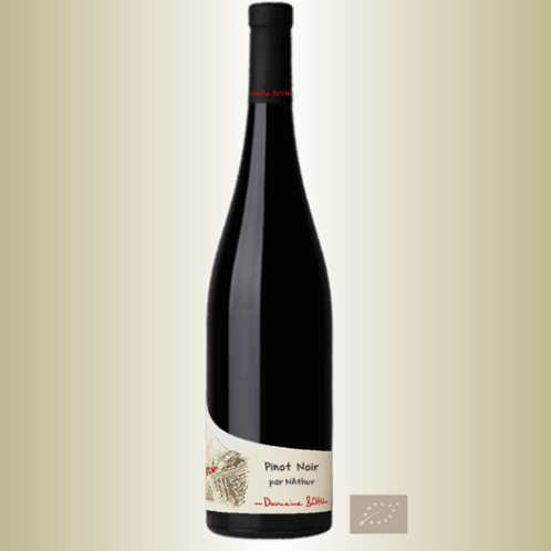 Alsace Bohn Pinot Noir par NAthur