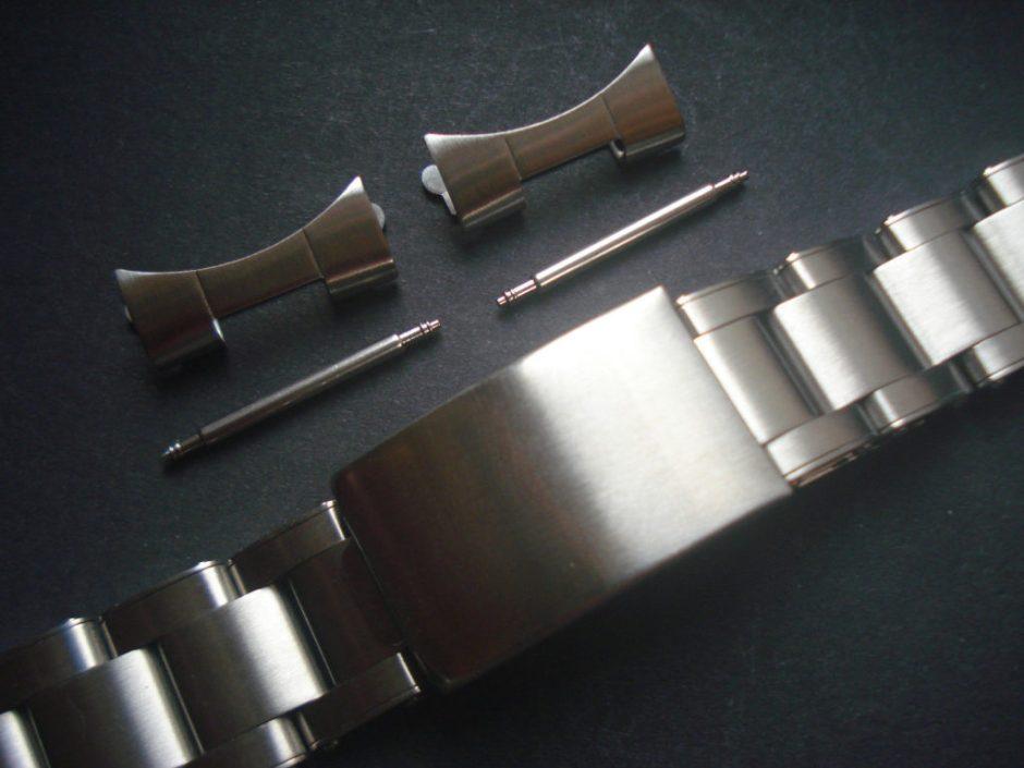 Bracelet montre générique