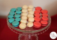 French Party – The Food