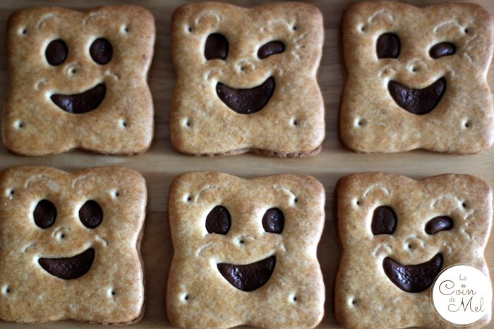 BN - Cheeky Smiles