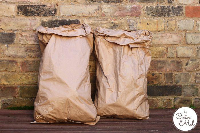 Farmaround Organic Fruit & Vegetable Bags