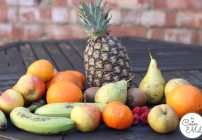 Organic Fruit and Vegetables from Farmaround (& a Giveaway)