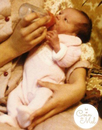 Newborn Mel