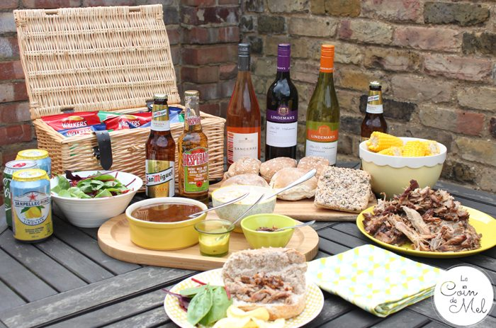 Perfect Pulled Pork Recipe - Say Hello to Relaxed Entertaining