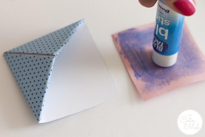 How to Make a Corner Bookmark 15